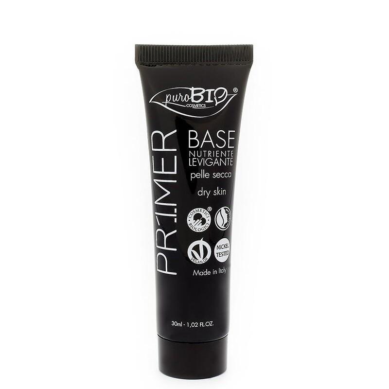 Primer Base per Pelle Secca Purobio Cosmetics