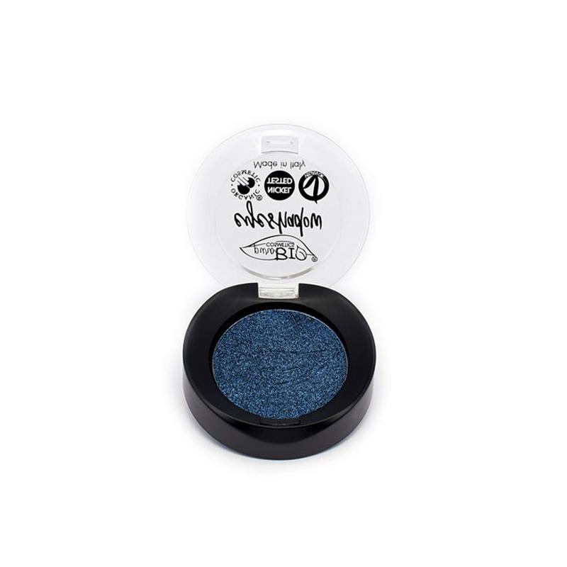 Ombretto in Cialda n. 07 – Blu Purobio Cosmetics