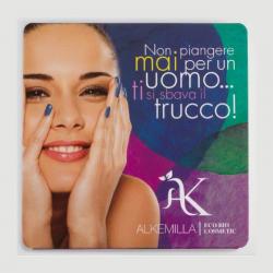 Palette Alkemilla Eco Bio Cosmetics Non piangere mai per un uomo