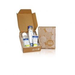 Gift Box Oral Care Limone Officina Naturae