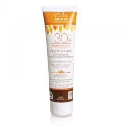 Crema Fluida Solare SPF 30 Protezione Alta Officina Naturae