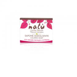 Sapone addolcente Natù Nickel tested