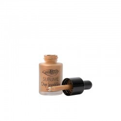 Sublime Drop Foundation Purobio 06
