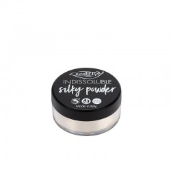 Indissoluble Silky Powder Purobio
