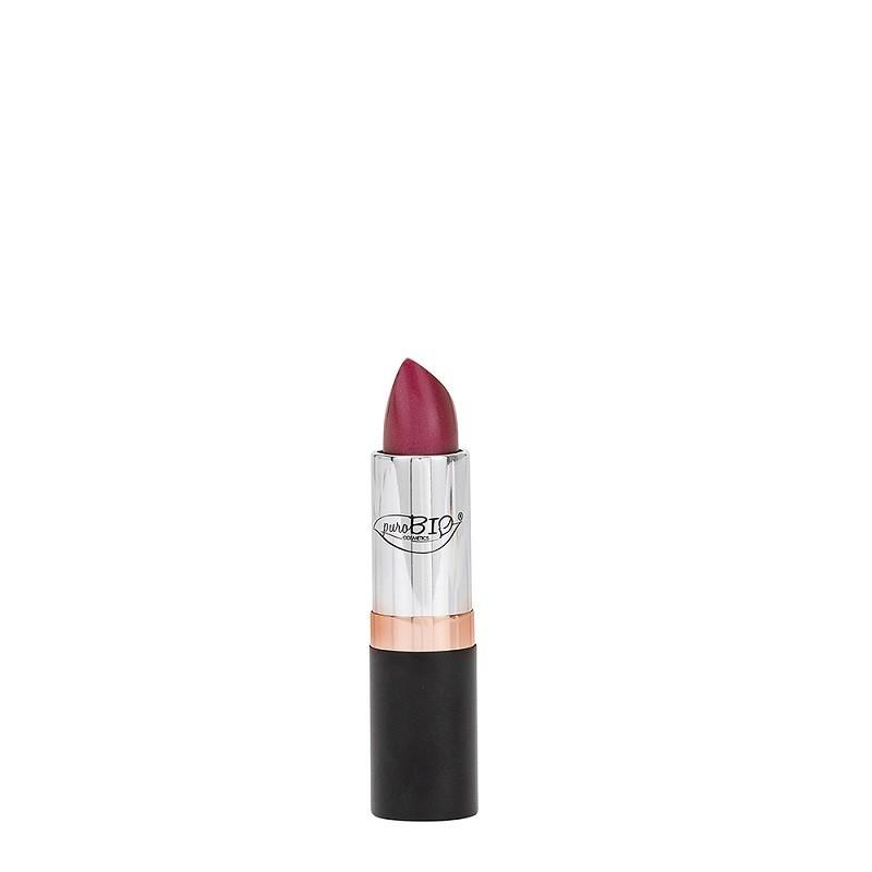 Lipstick n. 15 – Viola Metal Purobio