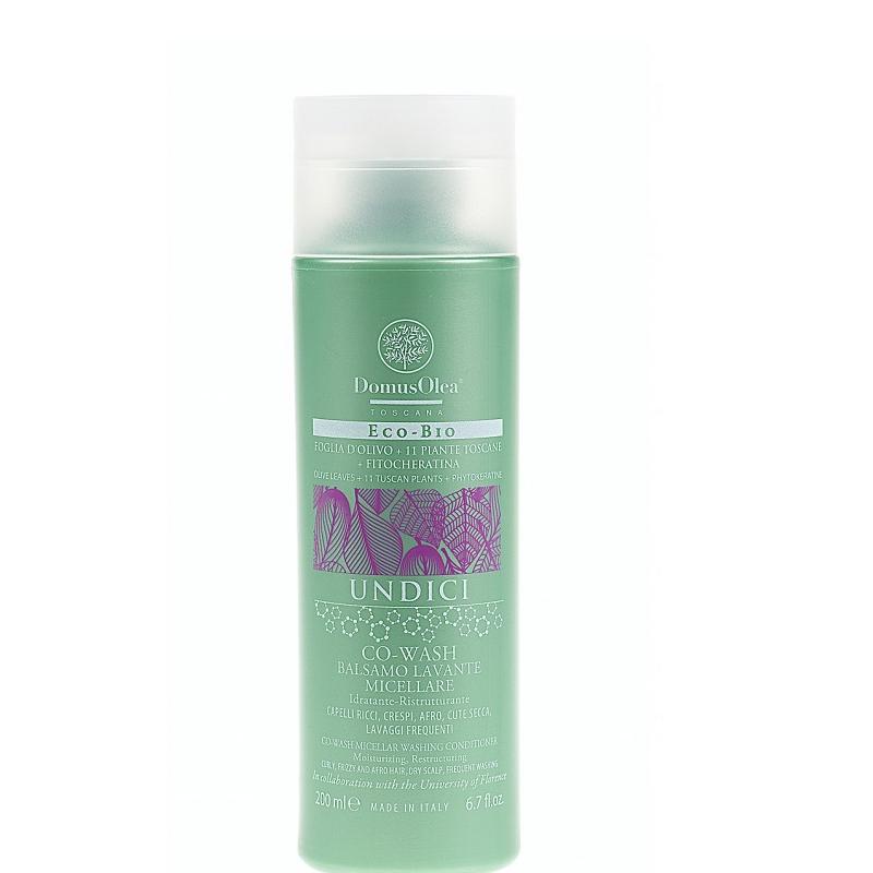 Shampoo micellare Cute Seborroica Domus Olea Toscana