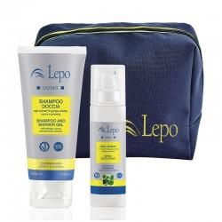 Shampoo Doccia + Deo Spray...