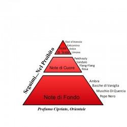 Profumo Seguimi nel Proibito Solido-Crema Domus Olea Toscana