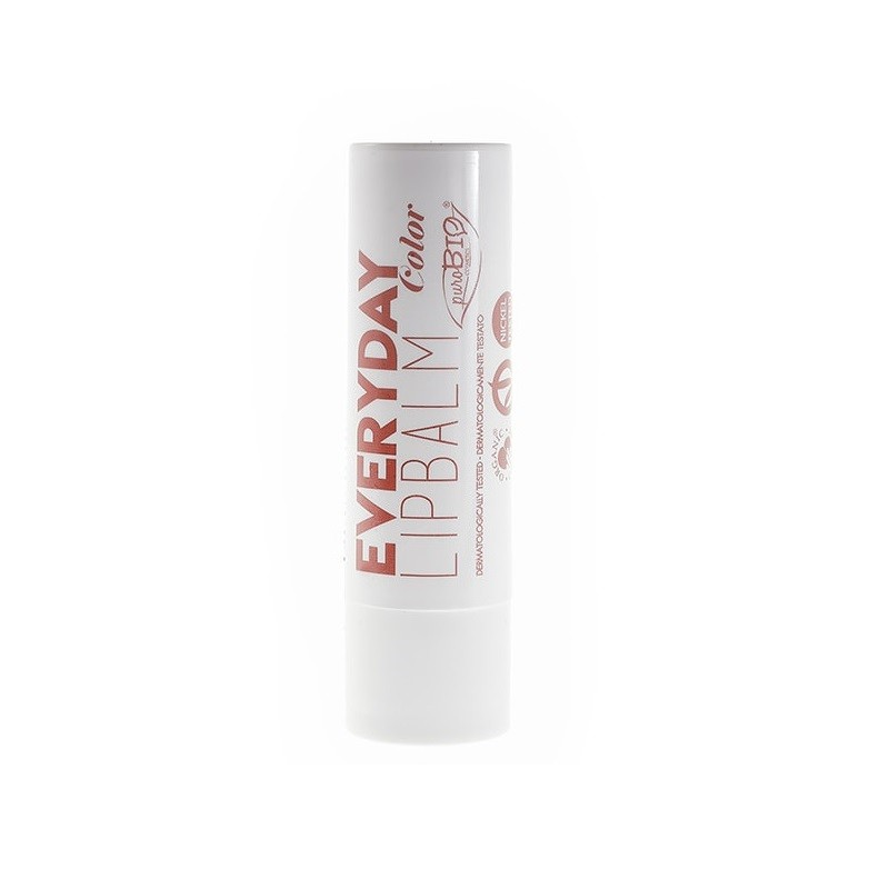 Lipbalm Everyday Color Purobio Cosmetics