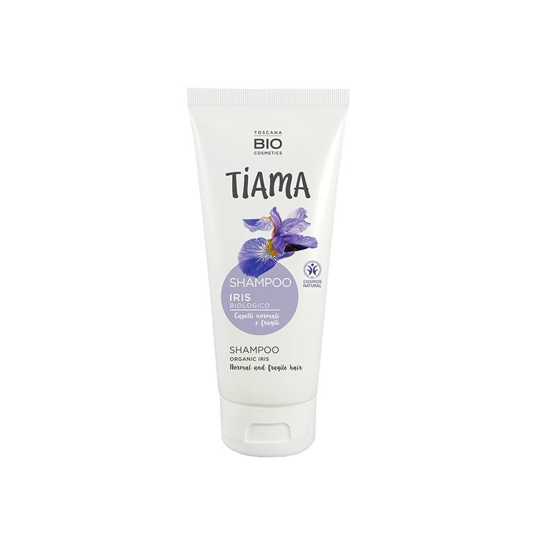 Shampoo Iris Tiama