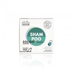 Shampoo Solido Nutriente e Protettivo Officina Naturae