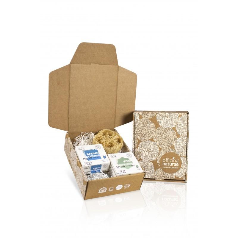 Gift Box CO.SO Body Officina Naturae