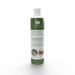 Bio shampoo ristrutturante capelli trattati e colorati Alkemilla
