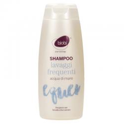 Shampoo lavaggi frequenti Acqua di Mare Bjobj