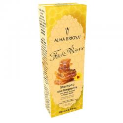 Shampoo uso frequente Alma Briosa