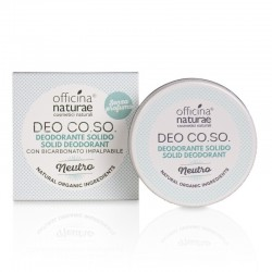 Deo CO.SO Neutro Officina Naturae