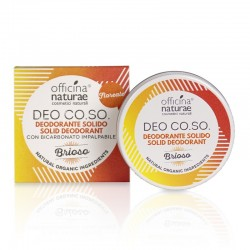 Deo CO.SO Brioso Officina Naturae