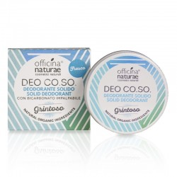 Deo CO.SO Grintoso Officina...