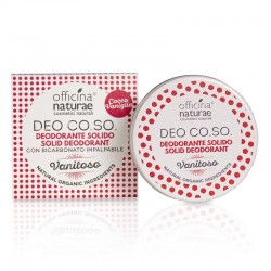 Deo CO.SO Vanitoso Officina Naturae