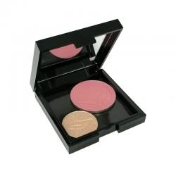 Mini Palette PuroBio Cosmetics blush + ombretto