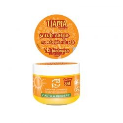Scrub Mandarino Tiama