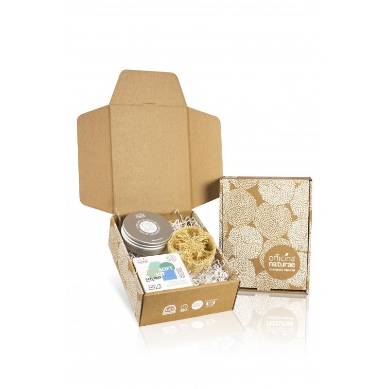 Gift Box CO.SO Soft Officina Naturae