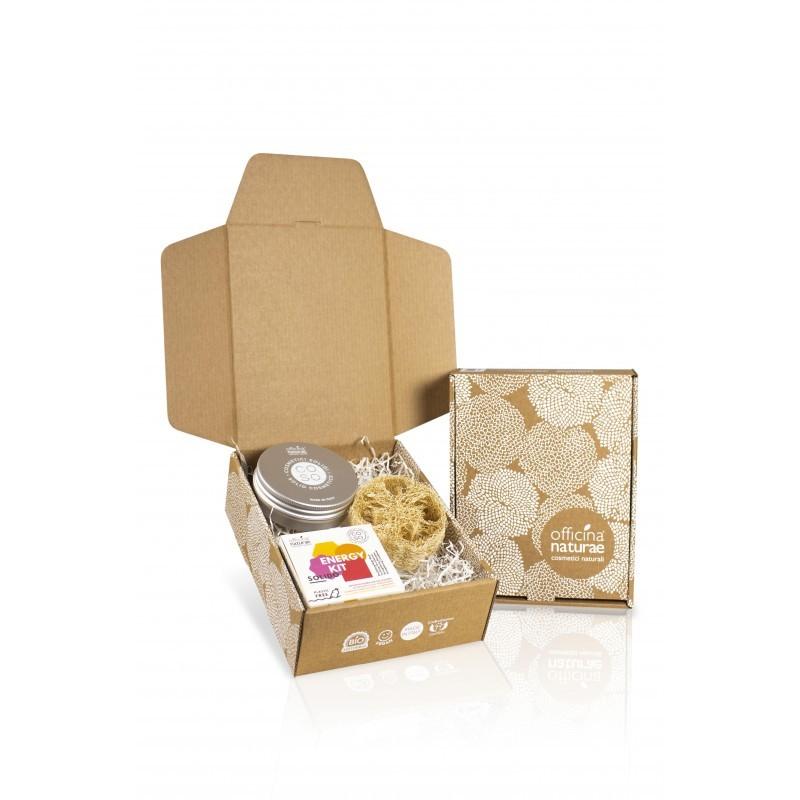 Gift Box CO.SO Energy Officina Naturae
