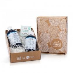 Gift Box Pelle Sensibile...