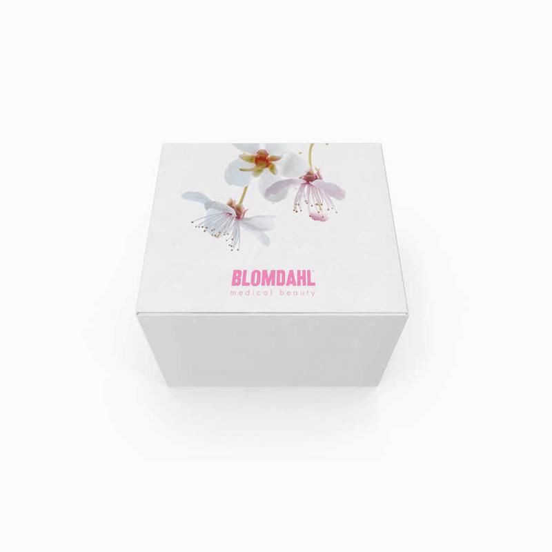 Scatola regalo Blomdahl