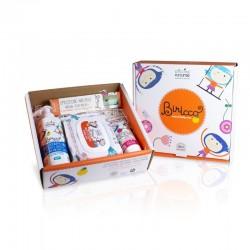 Gift Box Baby Officina Naturae