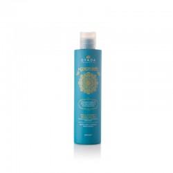 Hyalurvedic Shampoo Rivitalizzante Amla, Althea, Hennè Neutro Gyada per capelli secchi, crespi e sfibrati
