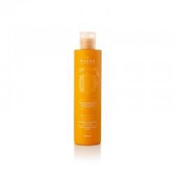 Hyalurvedic Shampoo Riflessante Gold Hair per capelli dalle nuances bionde e chiare.