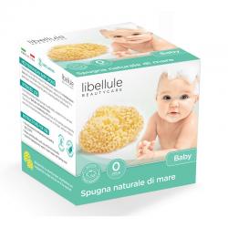 Spugna Naturale di mare Baby Libellule