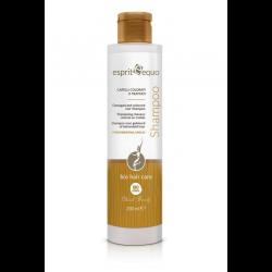 Shampoo Trattamento capelli colorati o trattati Esprit Equo