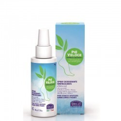 Spray Deodorante Rinfrescante Helan
