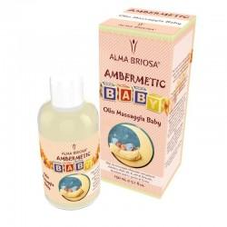 Olio Massaggia Baby Alma...