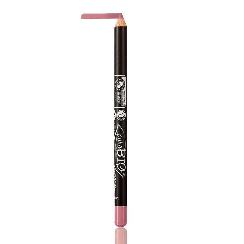 Matita Occhi/Labbra n. 08 – Rosa Purobio Cosmetics