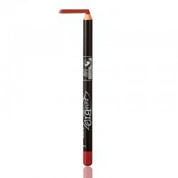 Matita Occhi/Labbra n. 09 – Rosso Purobio Cosmetics