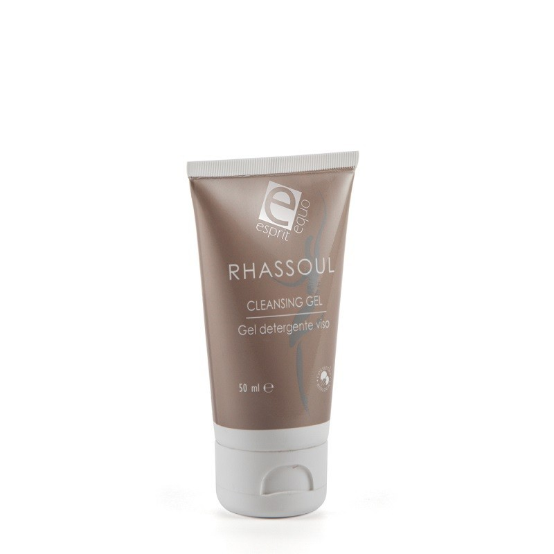 Rhassoul Cleansing gel Esprit Equo