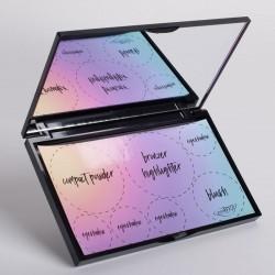 Palette PuroBio Cosmetics