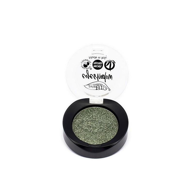 Ombretto in Cialda n. 22 – Verde Muschio Purobio Cosmetics