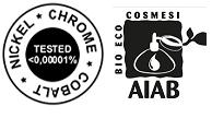 nickel cromo cobalto tested
